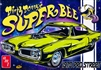 "1970 Dodge Coronet Super Bee Pro Street  ""Dirty Donny"" (1/25) (fs)"