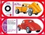 1940 Willys Coupe/Pickup (1/25) (fs)