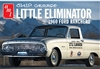 "Ohio George ""Little Eliminator"" 1960 Ford Falcon Ranchero (1/25) (fs)"