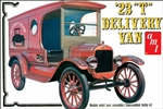1923 Ford Model T Delivery (1/25) (fs)