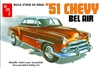 1951 Chevy Bel Air (2 'n 1) Stock or Drag (1/25) (fs)