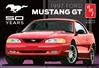 1997 Ford Mustang GT (1/25) (fs)
