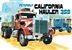 "Peterbilt ""California Hauler"" 359 (1/25) (fs) Scratch and Dent"