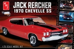1970 Chevelle Jack Reacher (1/25) (fs)
