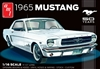 1965 Ford Mustang Hardtop (1/16) (fs)