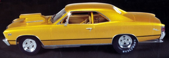 1967 chevy chevelle pro street  1  25   fs