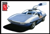 Piranha CRV Super Spy Car (Standard Issue) (1/25) (fs)