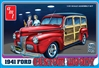 1941 Ford Woody (1/25) (fs)