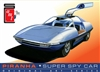 Piranha CRV Super Spy Car (Deluxe Issue) (1/25) (fs)