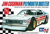 Jim Cushman Plymouth Duster (1/25) (fs)