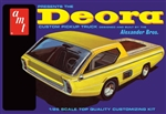 1965 Dodge Deora Custom Pickup (1/25) (fs)