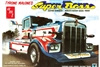 Tyrone Malone Kenworth Super Boss Drag Truck (1/25) (fs)