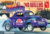 Curly's Gasser 1940 Willy's Coupe (1/25) (fs)