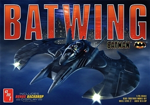 1989 Batman Batwing (1/25) (fs)
