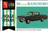 1961 Ford Falcon Ranchero (1/32) (fs)