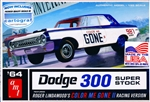 """Color Me Gone"" 1964 Dodge 330 Super Stock (1/25) (fs)"