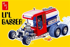 "Little ""Li'l"" Gasser Show Rod (1/25) (fs)"