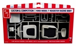 Ford Model T Roadster Racing Body Parts Pack (1/25) (fs)