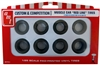 Red Line Tires Parts Pack (1/25) (fs)