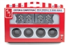 Firestone Wild Wheels 'N Wide Ovals Parts Pack (1/25) (fs)
