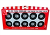 "Big Rig Semi Tractor ""Tall Tires"" 11.00-22 Parts Pack (1/25) (fs) <br><span style=""color: rgb(255, 0, 0);"">November, 2020</span>"