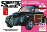 """Streetle Beetle"" Super-Short VW Beetle with a Custom Nose Job! (1/25) (fs)"