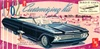 1962 Chrysler Imperial Convertible  (3 'n 1) Stock, Custom or Racing (1/25)