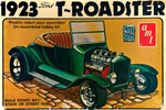 1923 Ford 'T' Roadster (2 'n 1) Issued 1973 (1/25) (fs)