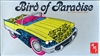 1960 Ford Thunderbird 'Bird of Paradise' Convertible (1/25) (si)