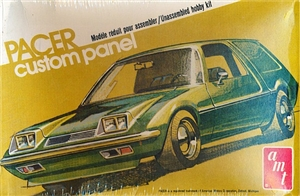 1977 AMC Pacer Station Wagon Custom (1/25)