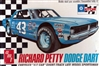 "1976 Dodge Dart ""Petty Dart"" Richard Petty Sportsman (1/25) (fs)"