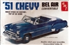 1951 Chevy Bel Air Convertible (1977 Issue) (1/25) (fs) MINT