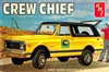 1972 Chevy Blazer Crew Chief (1/25) First Issue