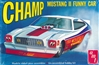 1974 Ford Mustang II 'Champ' Funny Car (1/25)