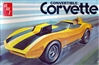1972 Chevy Corvette Sting Ray Convertible (1/25) (si)