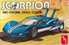 Scorpion Mid-Engine Drag Coupe (1/25) (fs)