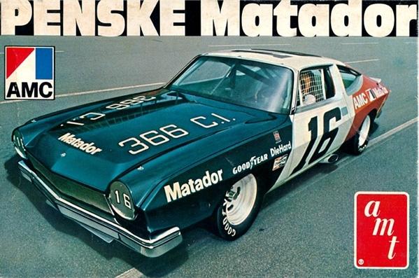 Image result for Nascar matador