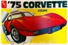 1975 Corvette Coupe (3 'n 1) Stock, Drag or Street Show Car (1/25) (fs)