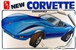 1975 Chevy Corvette Convertible (3 'n 1) Street, Strip or Show (1/25) (fs)