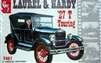 1927 Ford Model T Touring 'Laurel & Hardy' (1/25) (fs)
