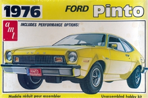 1976 Ford Pinto (1/25)