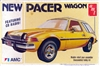 1977 AMC Pacer Station Wagon (1/25)
