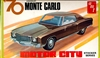 "1970 Chevy Monte Carlo Hardtop ""Motor City Series"" (1/25)"