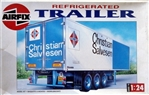 Refrigerated Trailer (1/24) (fs)