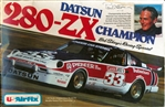 1980 Datsun 280 ZX 'Bob Sharp's Racing Special' Paul Newman Champion(1/24)