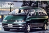 Toyota Estima Lucida G 4WD Twin with Moon Roof (1/24) (fs)