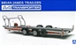 Brian James Trailers A4 Transporter (1/24)
