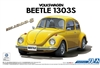 "1973 VW Beetle Model 1303S Hardtop (1/24) (fs) <br><span style=""color: rgb(255, 0, 0);"">Just Arrived</span>"