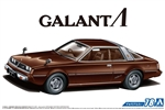 "1978 Mitsubishi A133A Galant Lambda (1/24) (fs) <br><span style=""color: rgb(255, 0, 0);"">Just Arrived</span>"