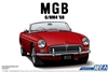 "1968 MGB Mk2 G/HM4 2 Door Convertible Car (1/24) (fs) <br><span style=""color: rgb(255, 0, 0);"">Back in Stock</span>"